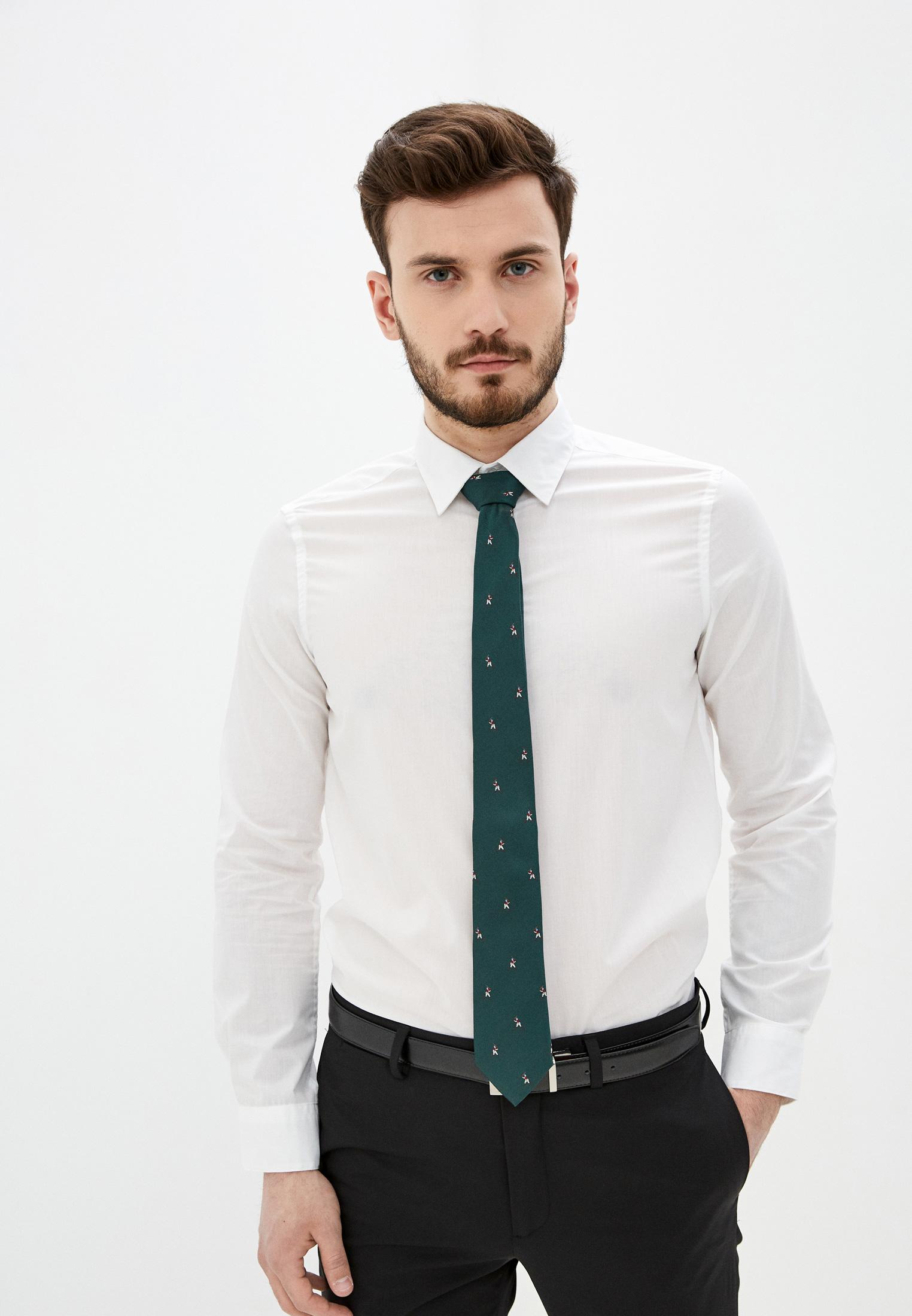 Рубашка с длинным рукавом Piazza Italia (Пиазза Италия) 25711