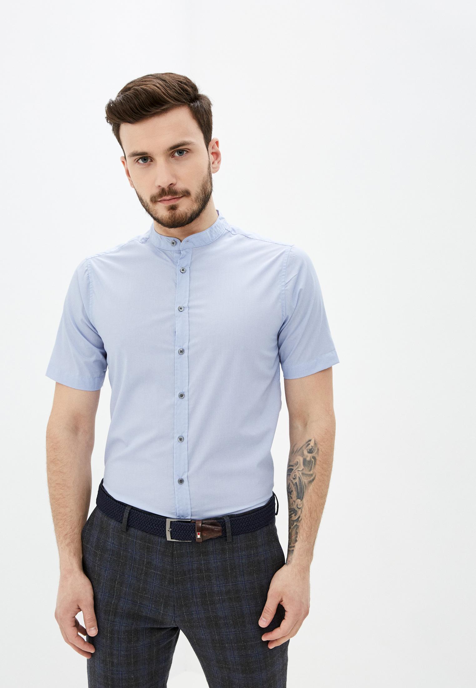 Рубашка с длинным рукавом Piazza Italia (Пиазза Италия) 30465