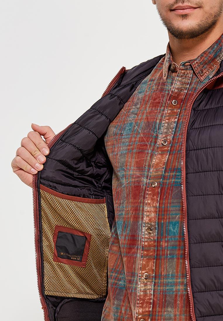 Утепленная куртка Piazza Italia (Пиазза Италия) 91534: изображение 4