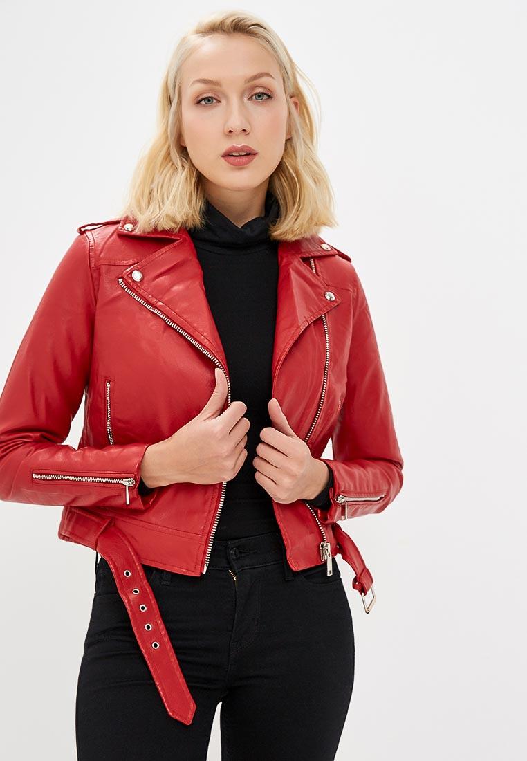Кожаная куртка Piazza Italia (Пиазза Италия) 98946