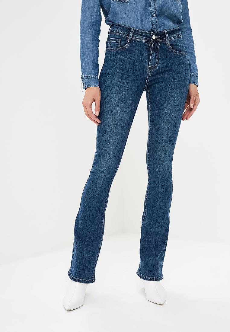 Широкие и расклешенные джинсы Piazza Italia (Пиазза Италия) 83983