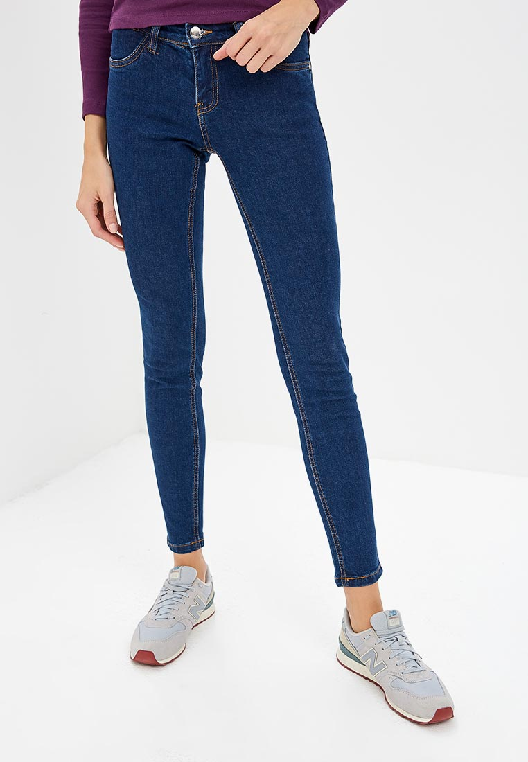 Зауженные джинсы Piazza Italia (Пиазза Италия) 98321