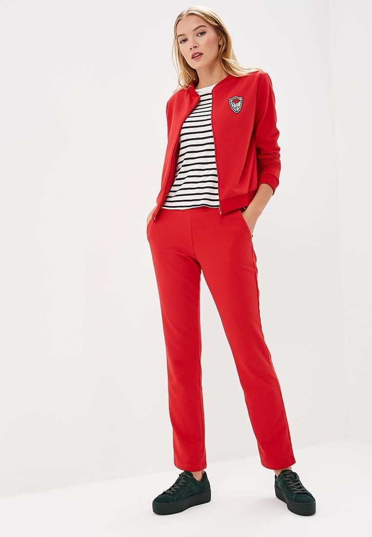 Спортивный костюм Pink Frost PI1317FBB-K