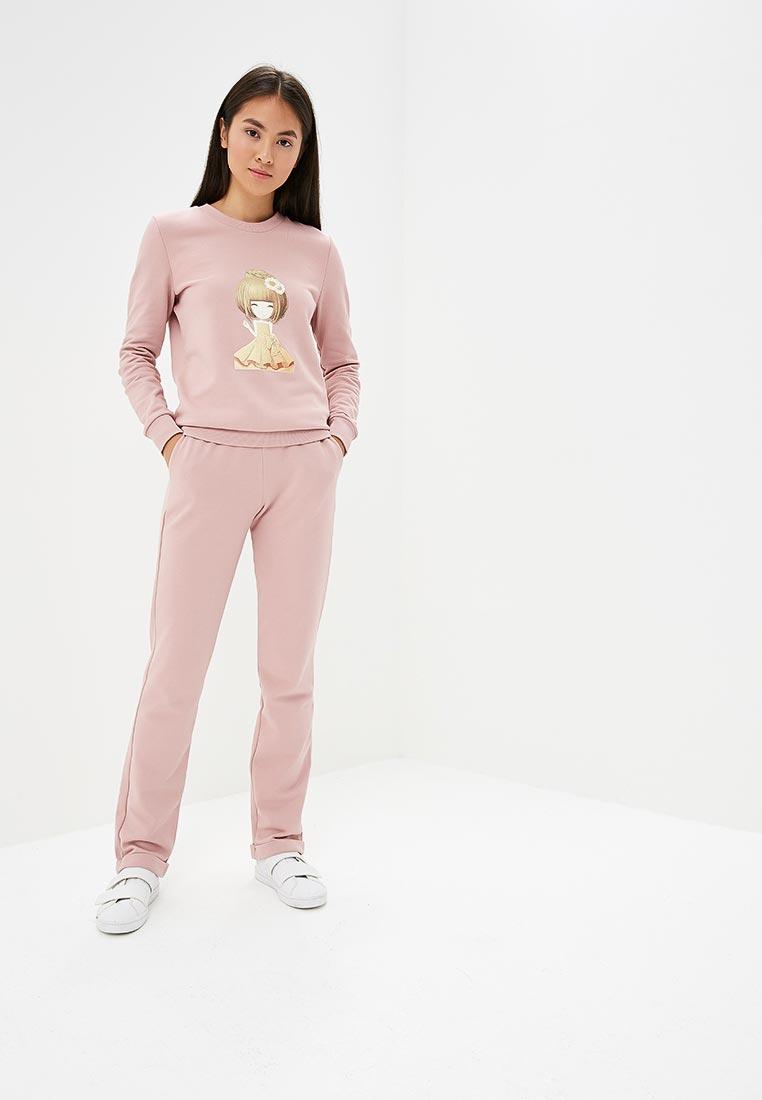 Спортивный костюм Pink Frost Pi1317FBEI