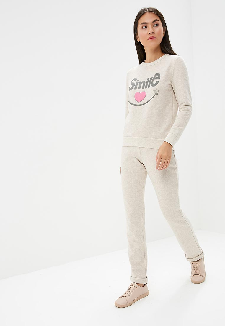 Спортивный костюм Pink Frost Pi1317FB-M