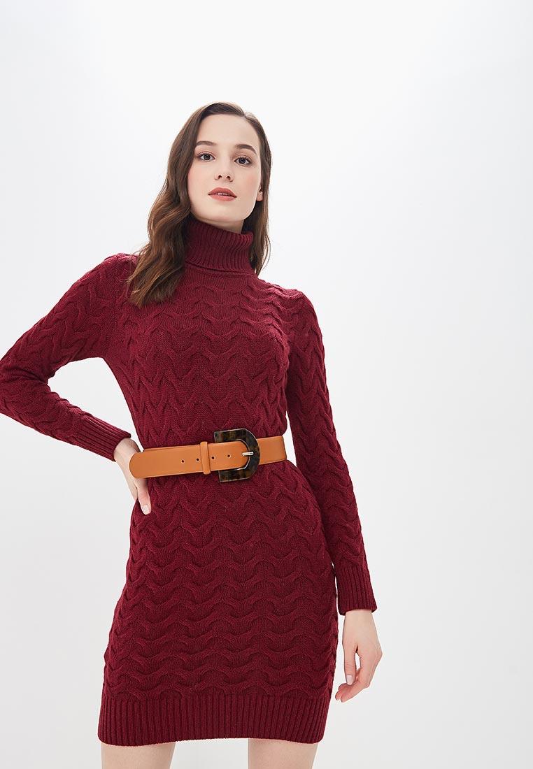 Вязаное платье Pink Frost PI1317V-PLBO-G