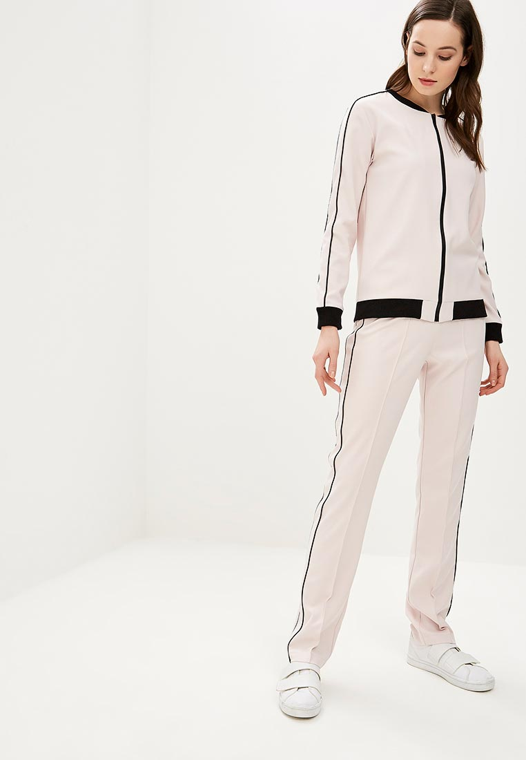Спортивный костюм Pink Frost PF19KZ-BEI