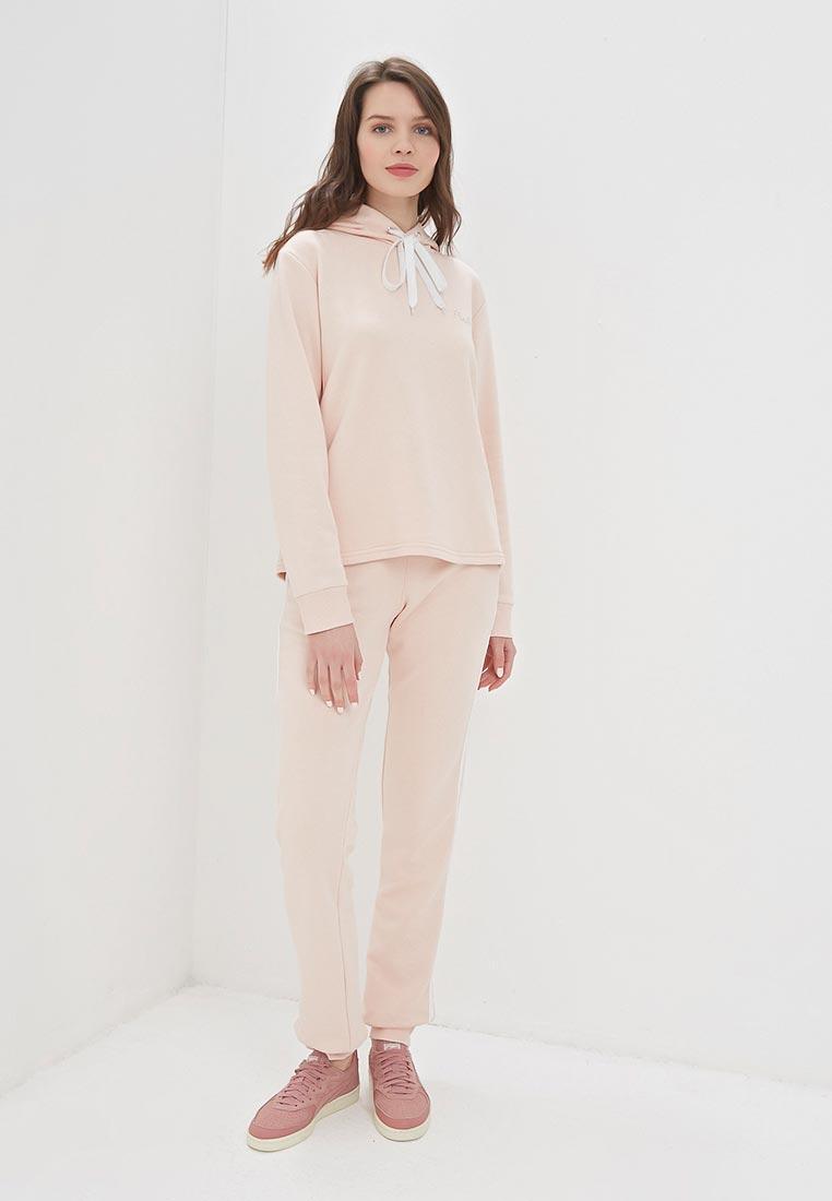 Спортивный костюм Pink Frost PF19KFK-BEI