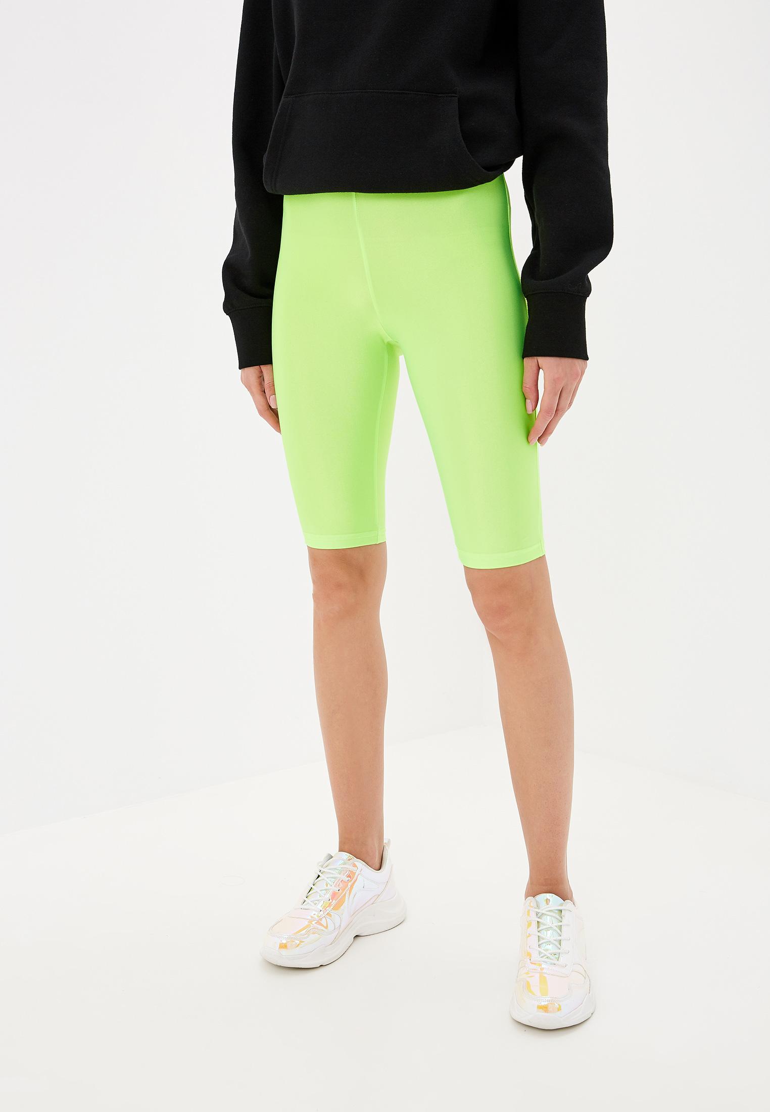 Женские спортивные шорты Pink Frost PF1990-15