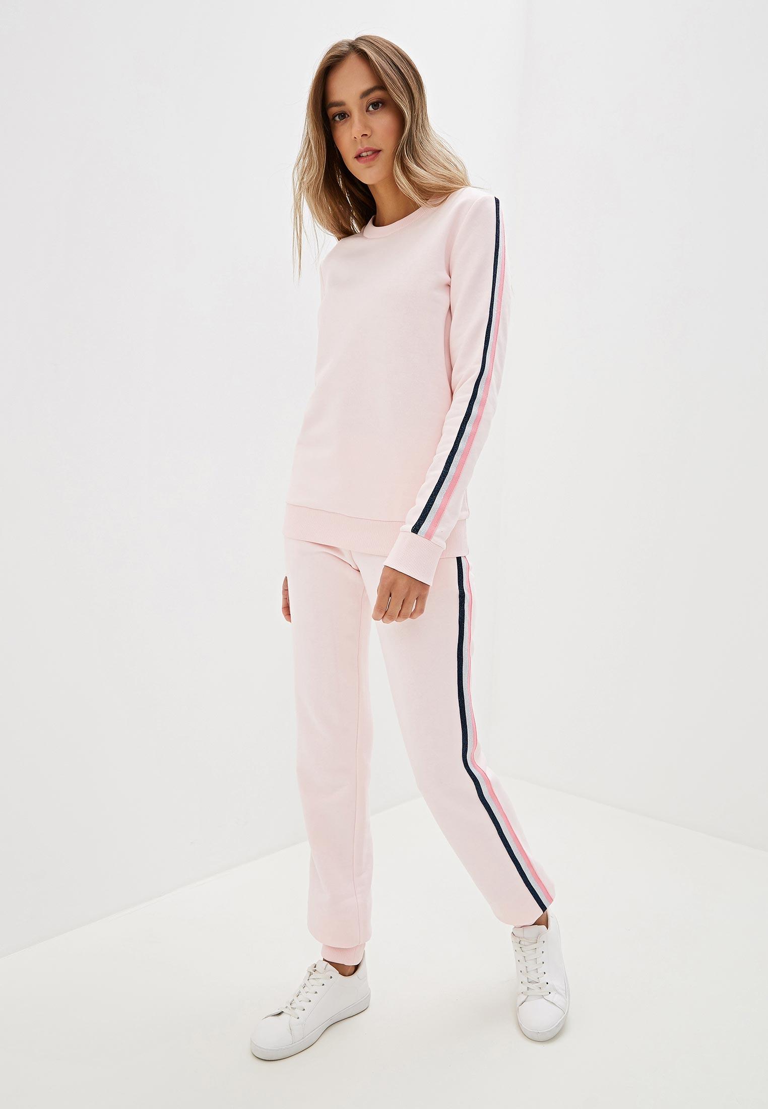 Спортивный костюм Pink Frost PF20FKLP-R