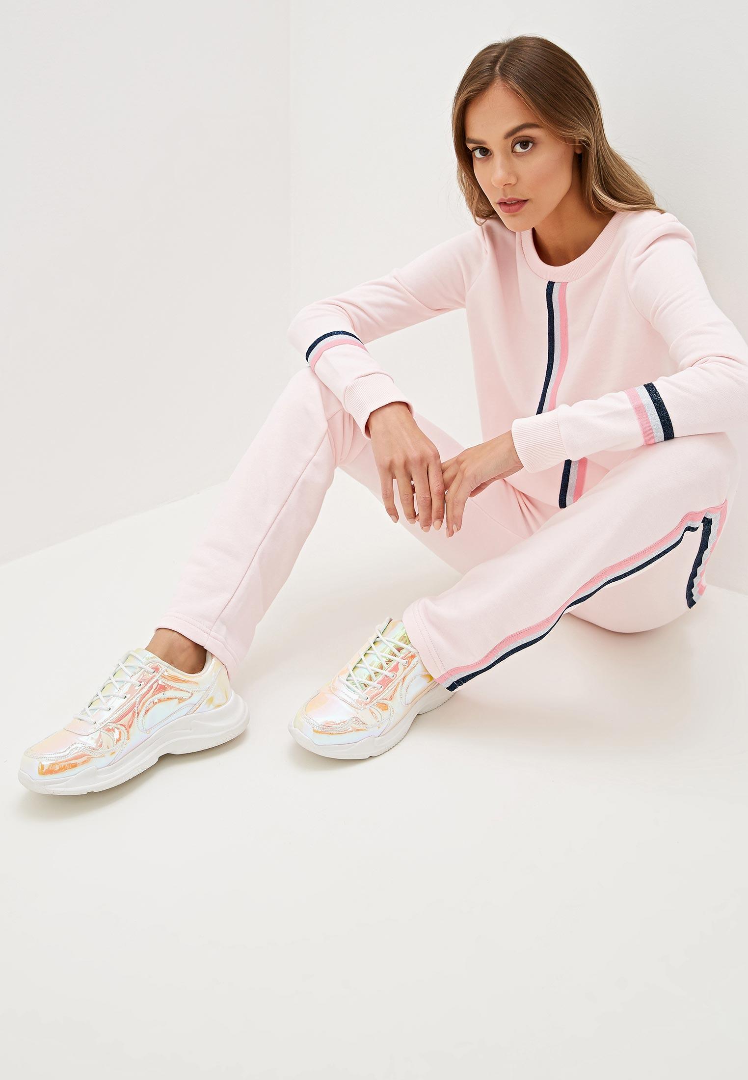 Спортивный костюм Pink Frost PF20FKLRP-R