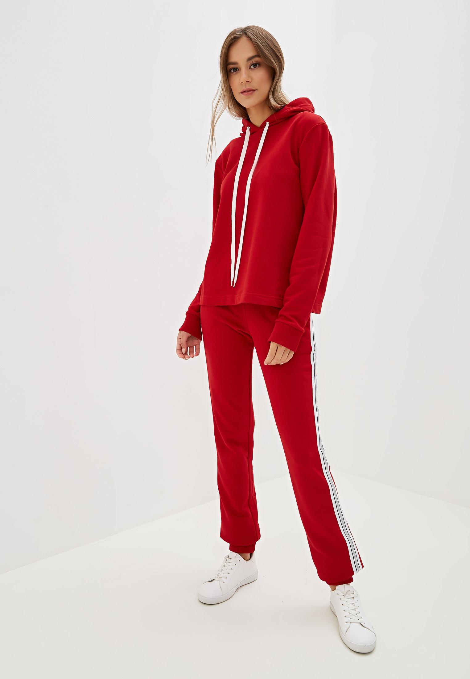 Спортивный костюм Pink Frost PF20FKST-K