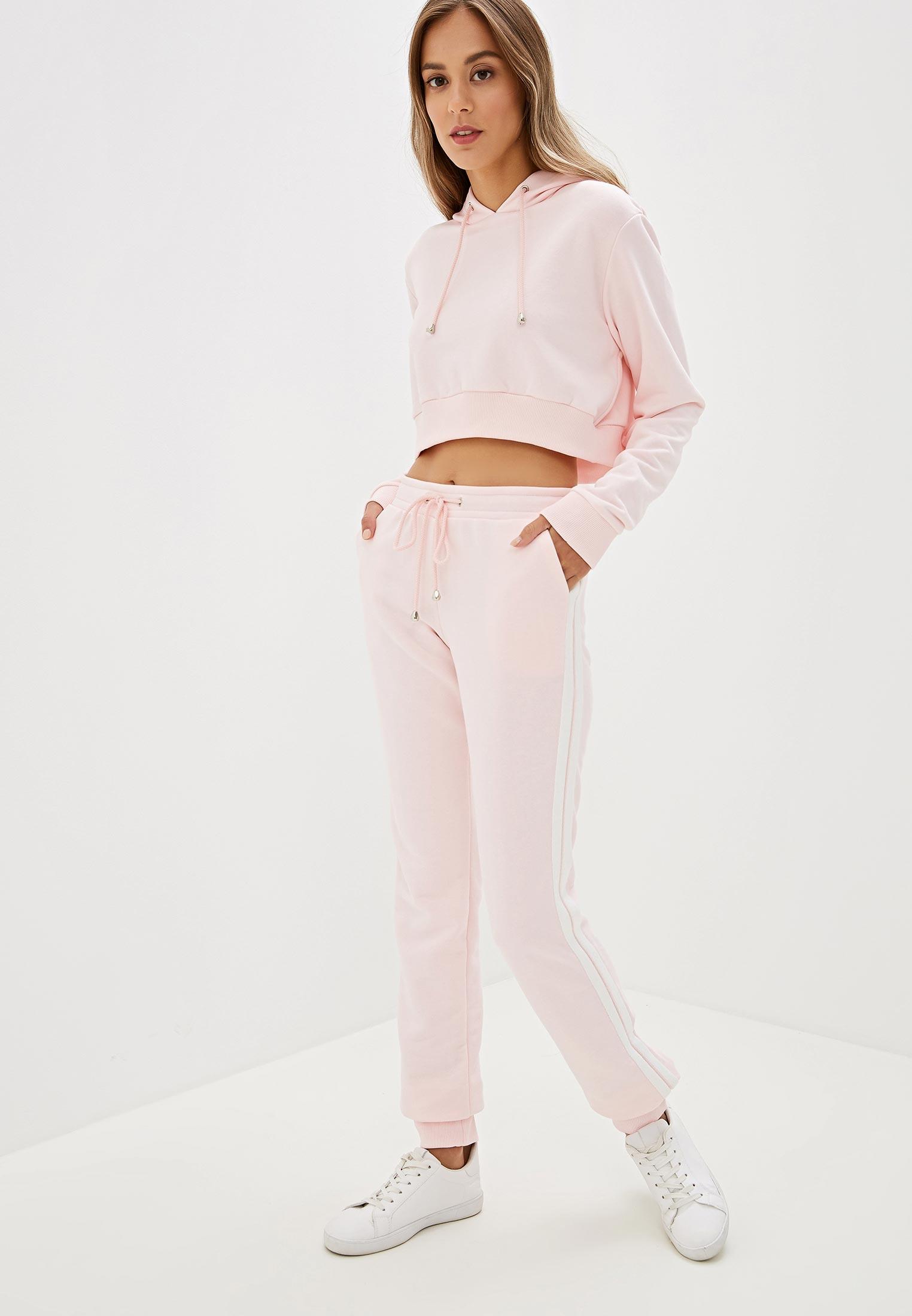 Спортивный костюм Pink Frost PF20FKUK-R