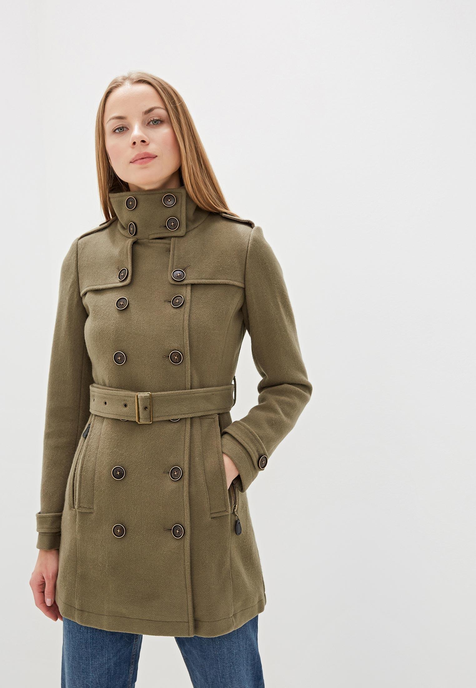 Женские пальто Pink Frost PF19-1363