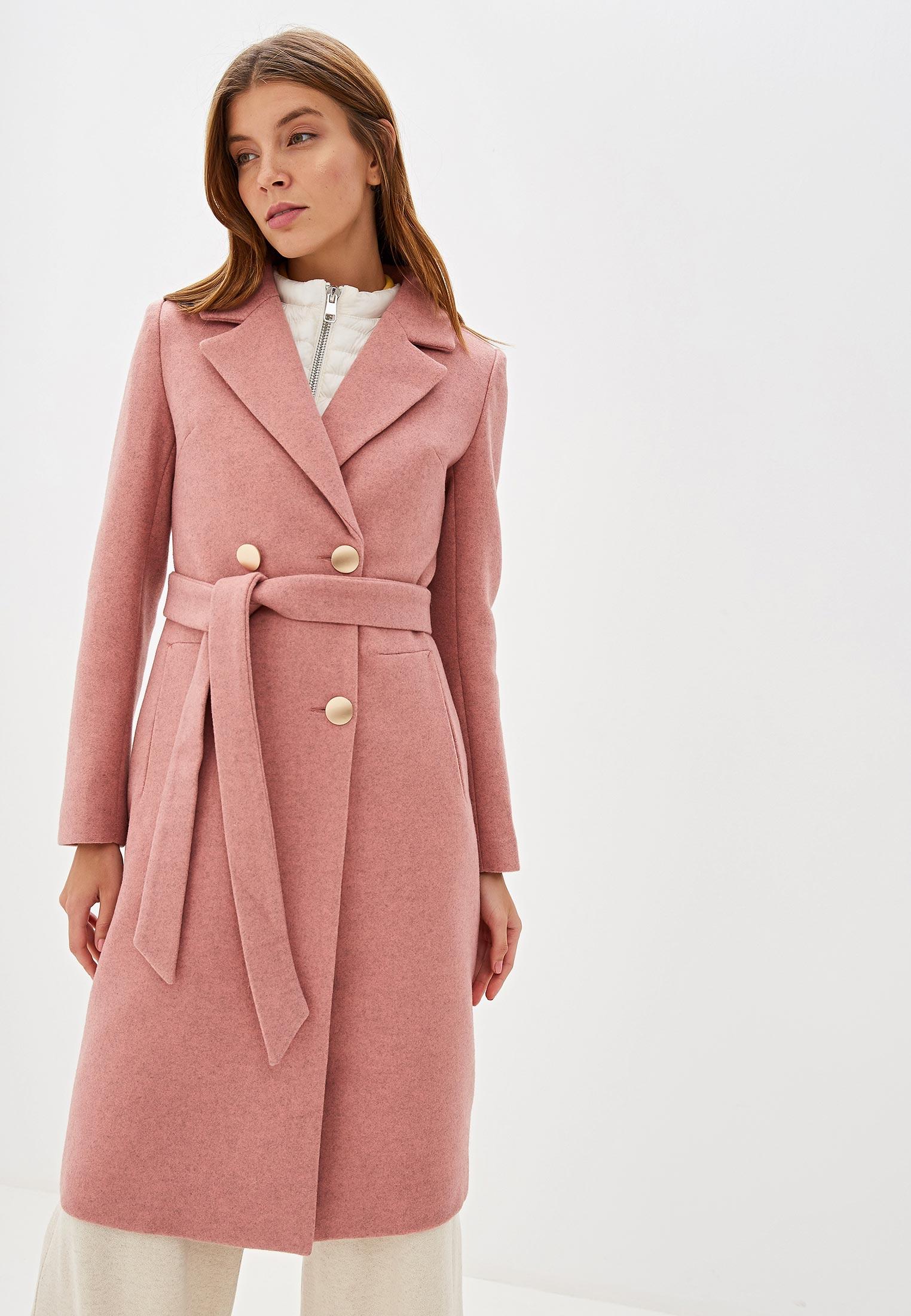 Женские пальто Pink Frost PF19-1390