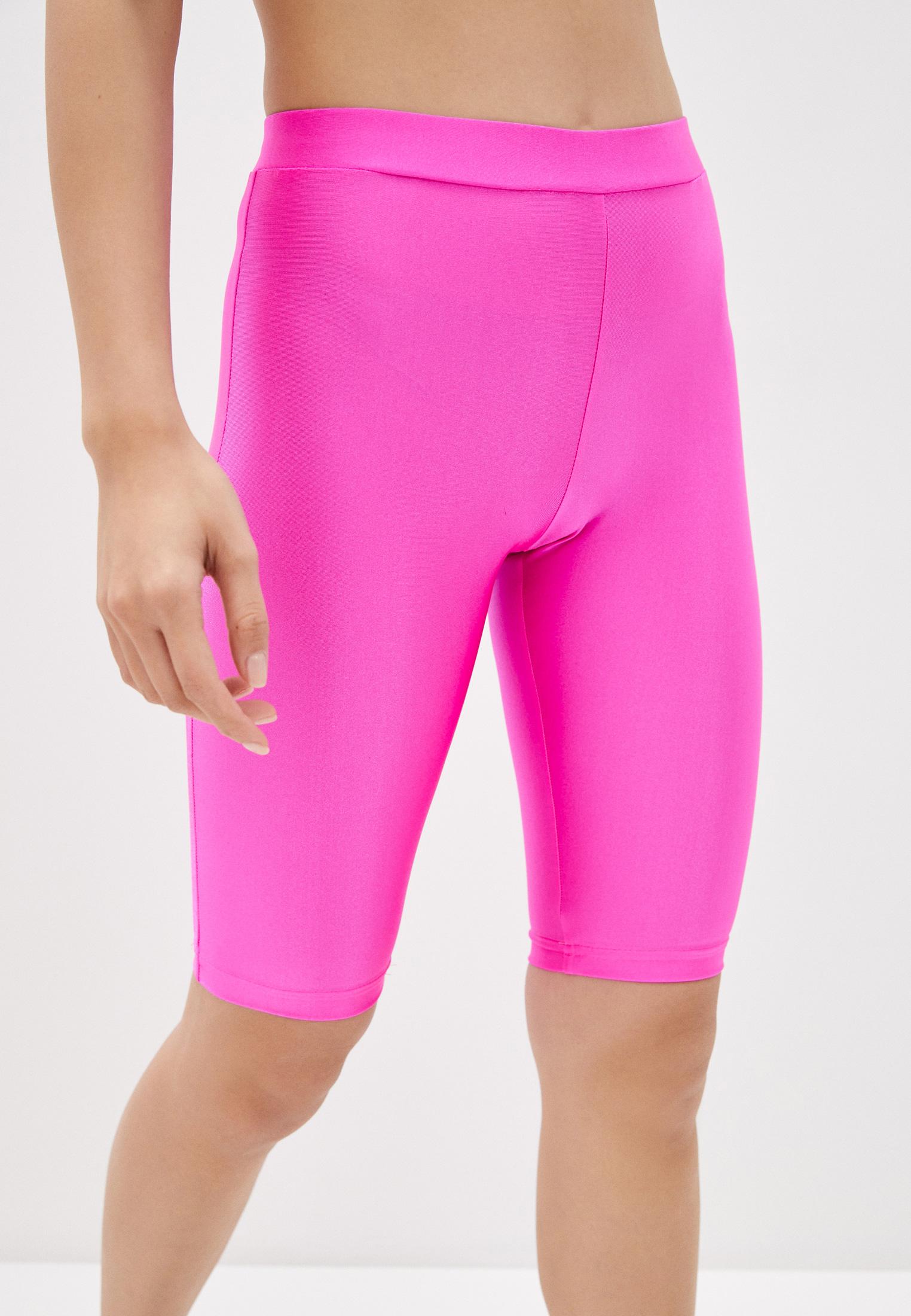 Женские спортивные шорты Pink Frost PFSS20-VEL-CH