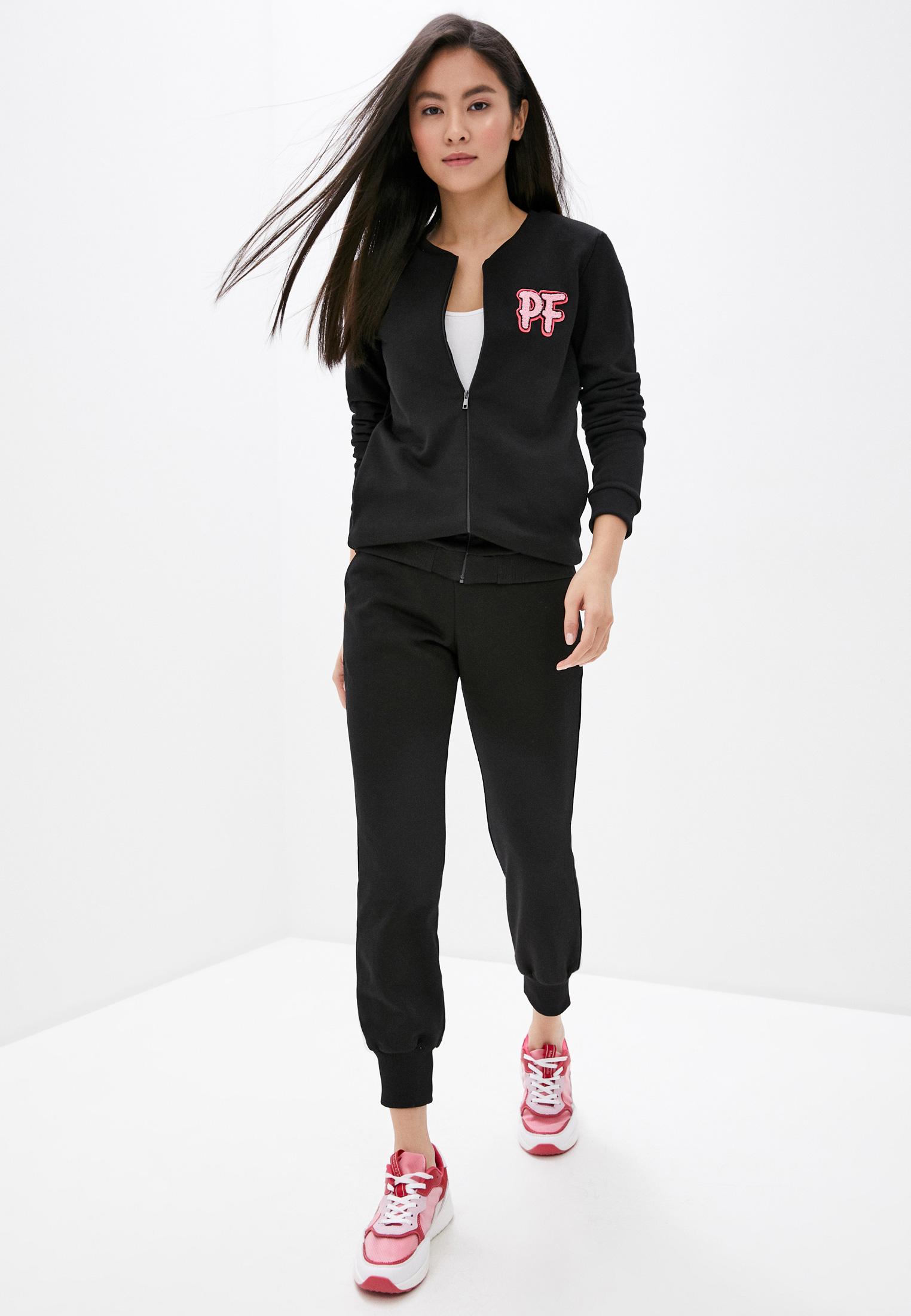 Спортивный костюм Pink Frost PFSS20-KBO-CH
