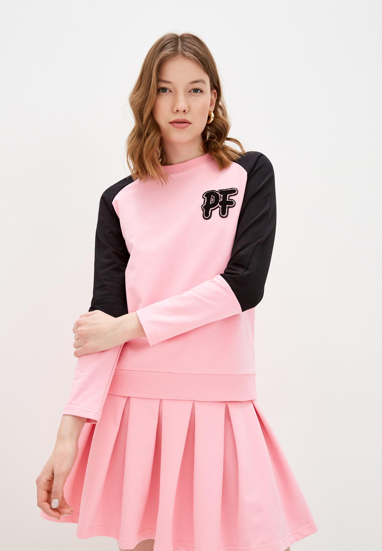 Костюм с юбкой Pink Frost PFSS20-KSY-W