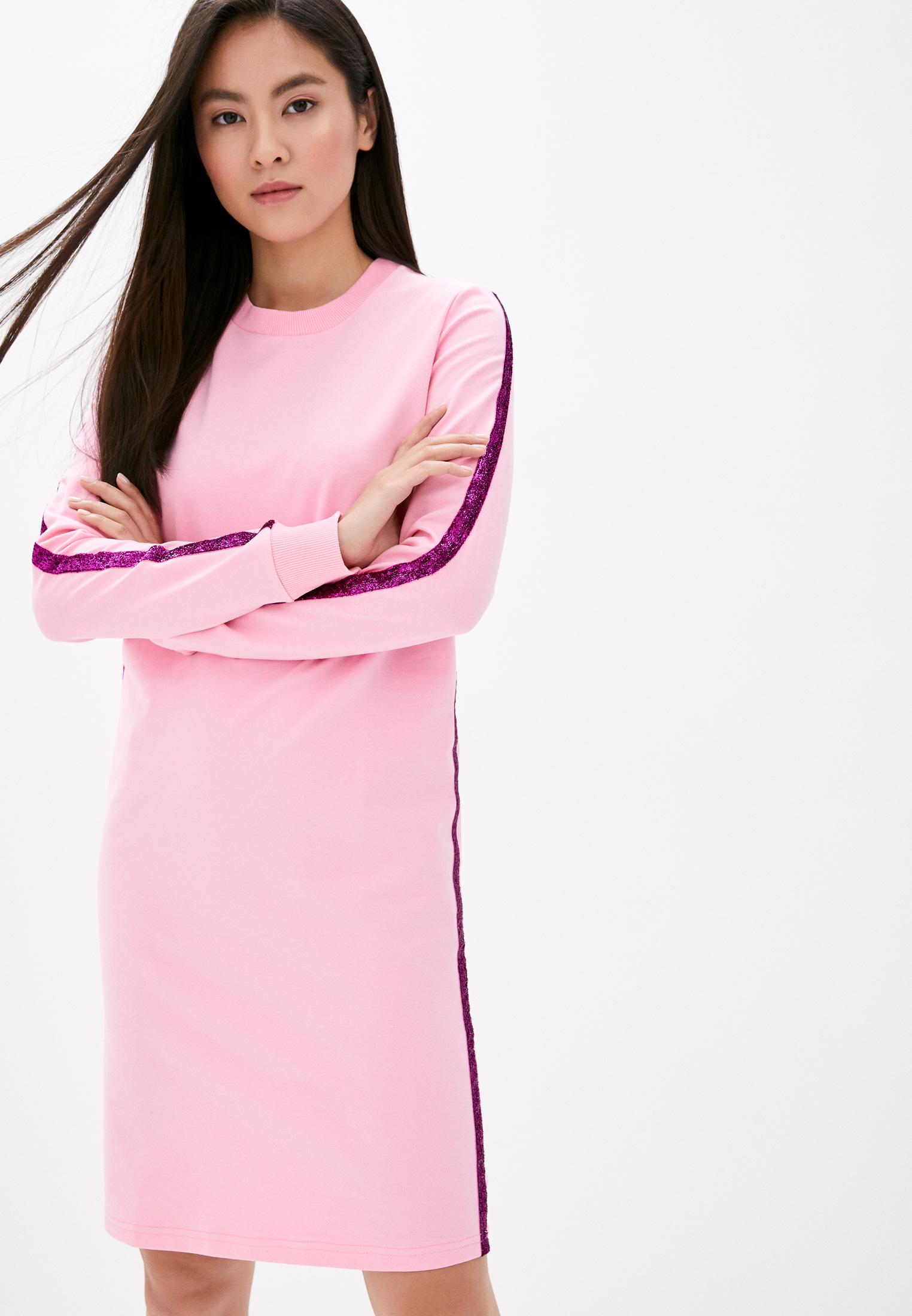 Платье Pink Frost PFSS20-PP-R