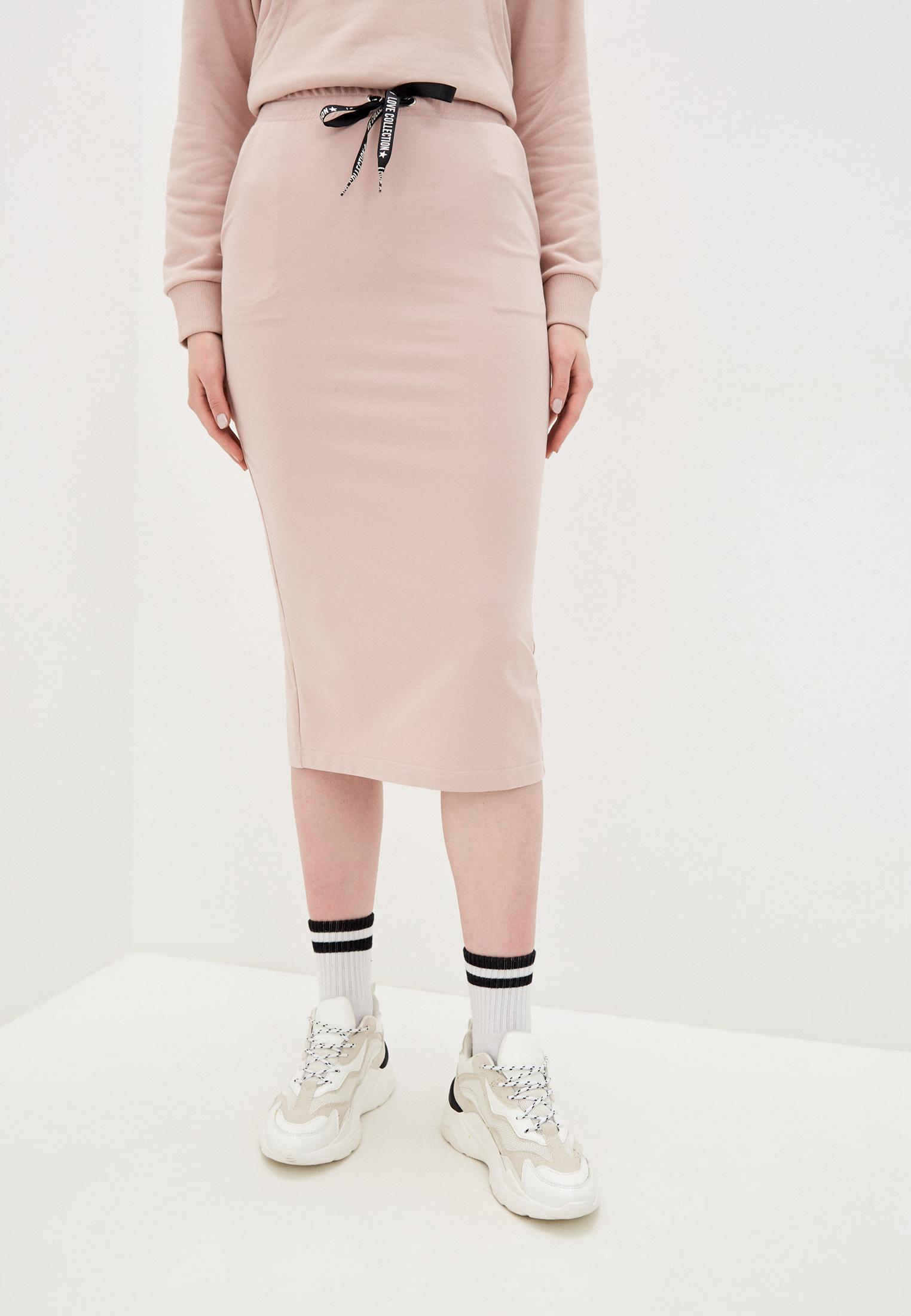Узкая юбка Pink Frost PFSS20-YR-B