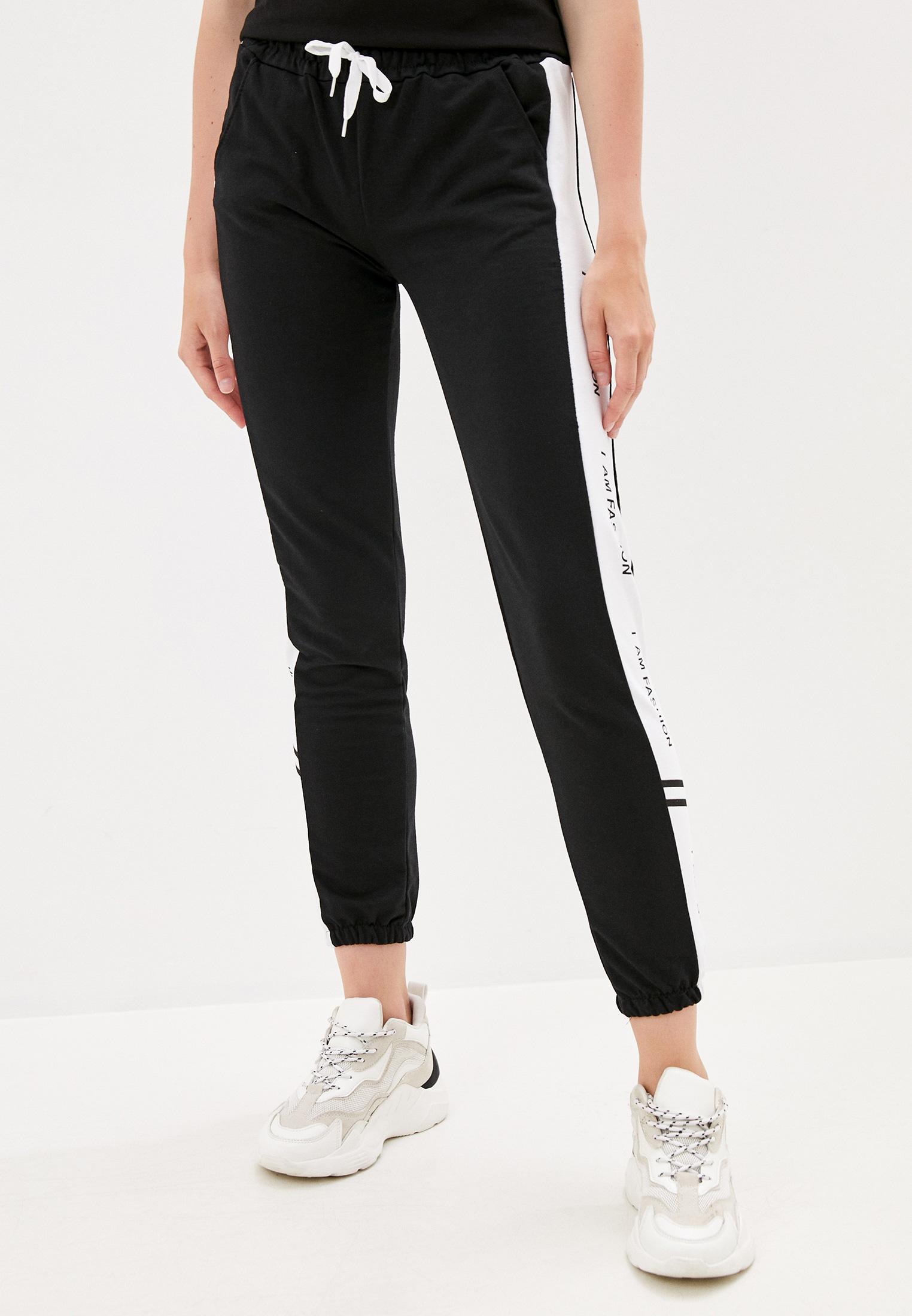 Женские спортивные брюки Pink Frost PF21-BP-CH