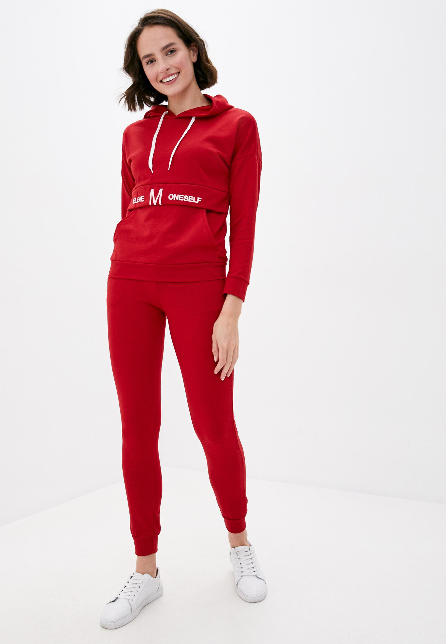 Спортивный костюм Pink Frost PF21-K8-RY