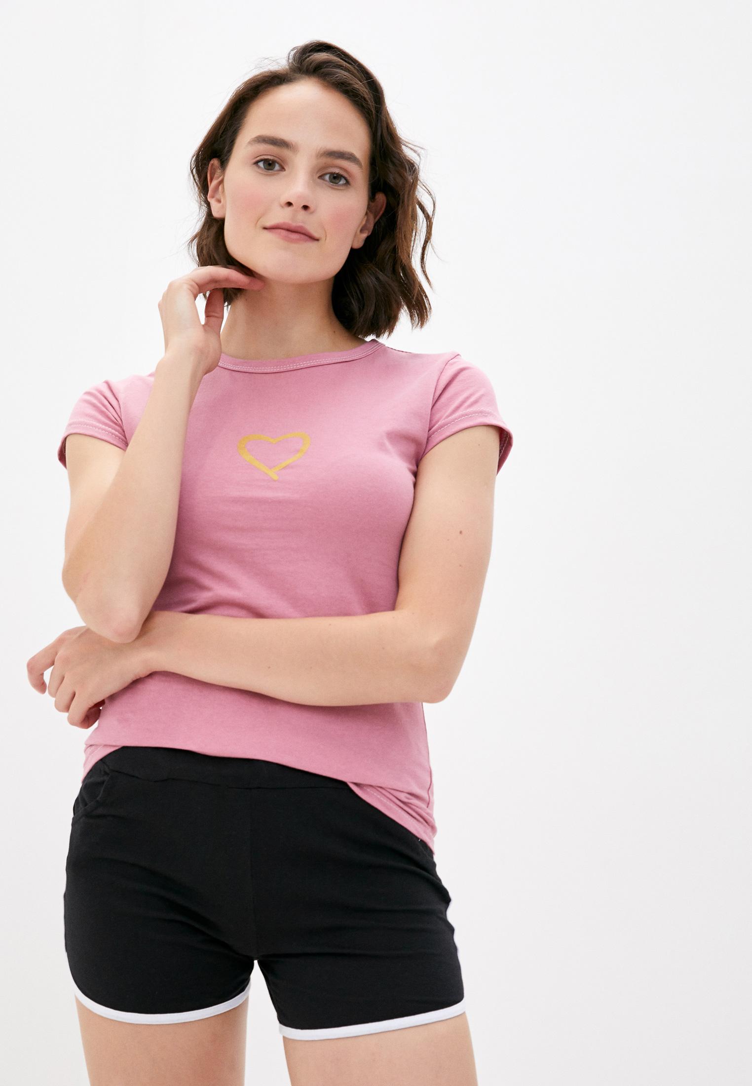 Спортивный костюм Pink Frost PF21-KSM-R