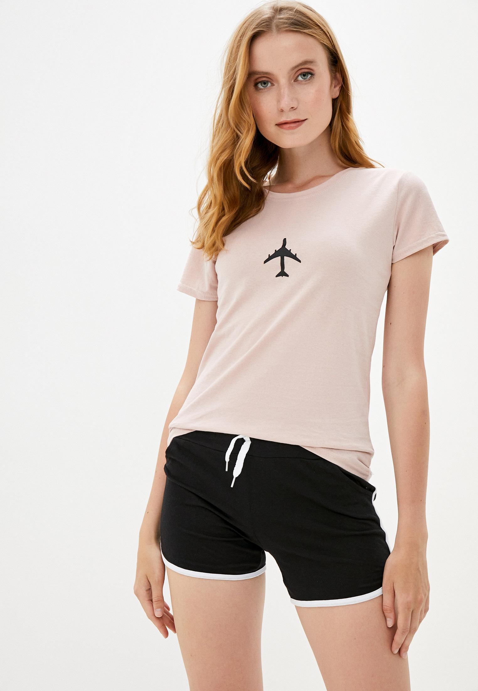 Спортивный костюм Pink Frost PF21-KSV-B
