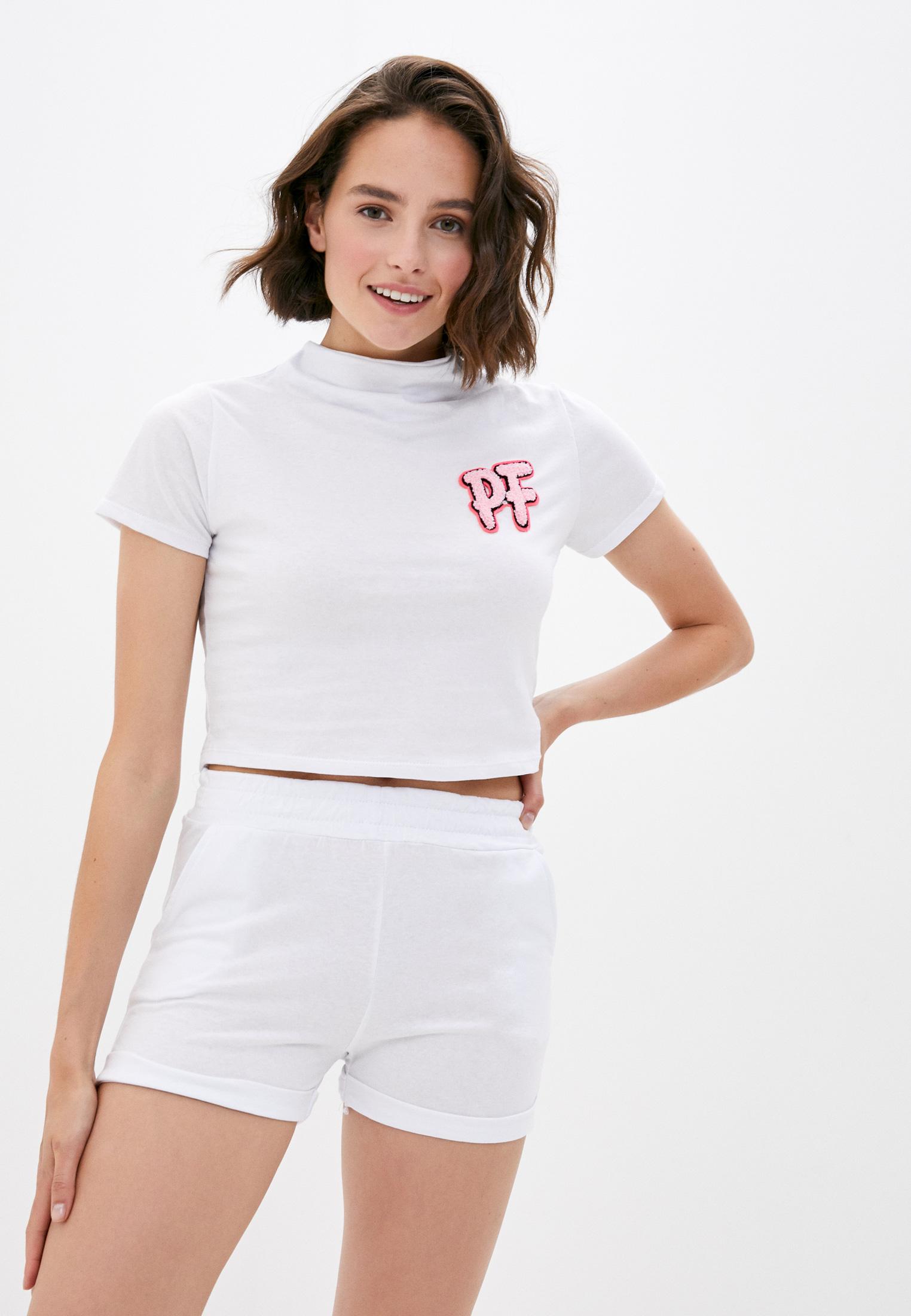 Спортивный костюм Pink Frost PF21-XCOI-1