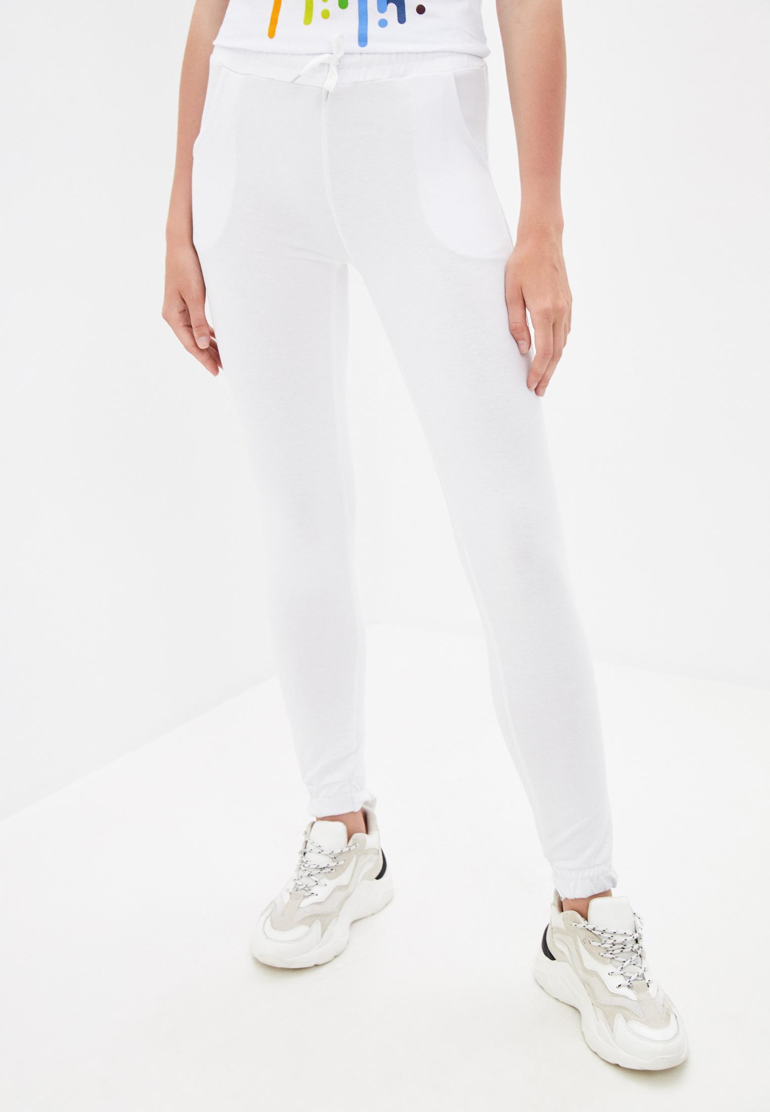 Женские спортивные брюки Pink Frost PF21-XCVB-B