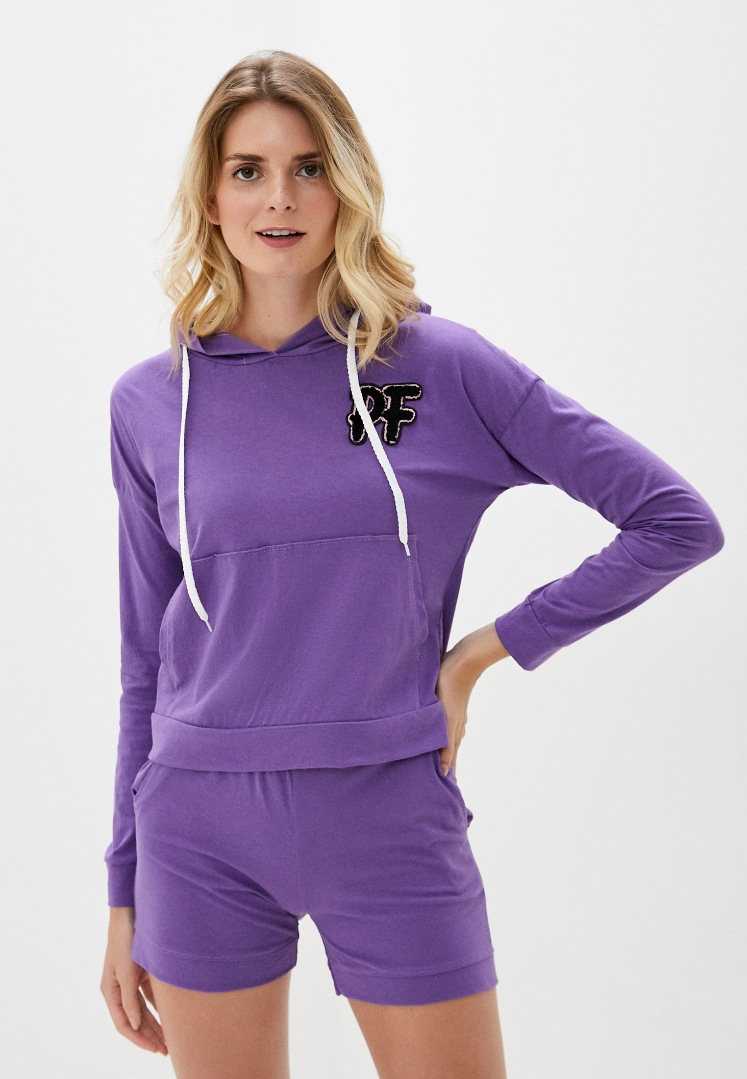 Спортивный костюм Pink Frost PF21-XAA-2