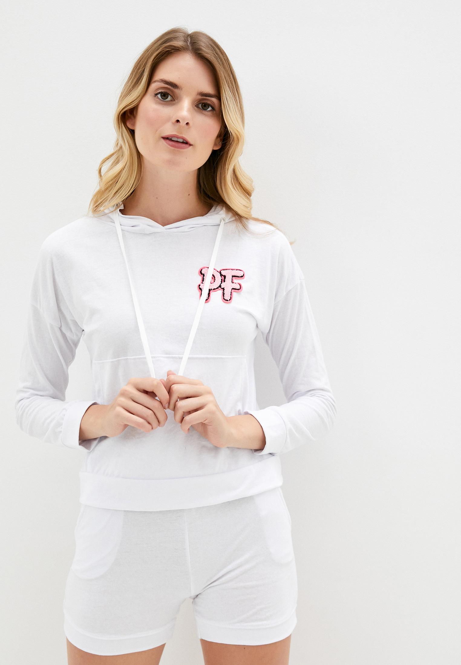 Спортивный костюм Pink Frost PF21-XAA-3