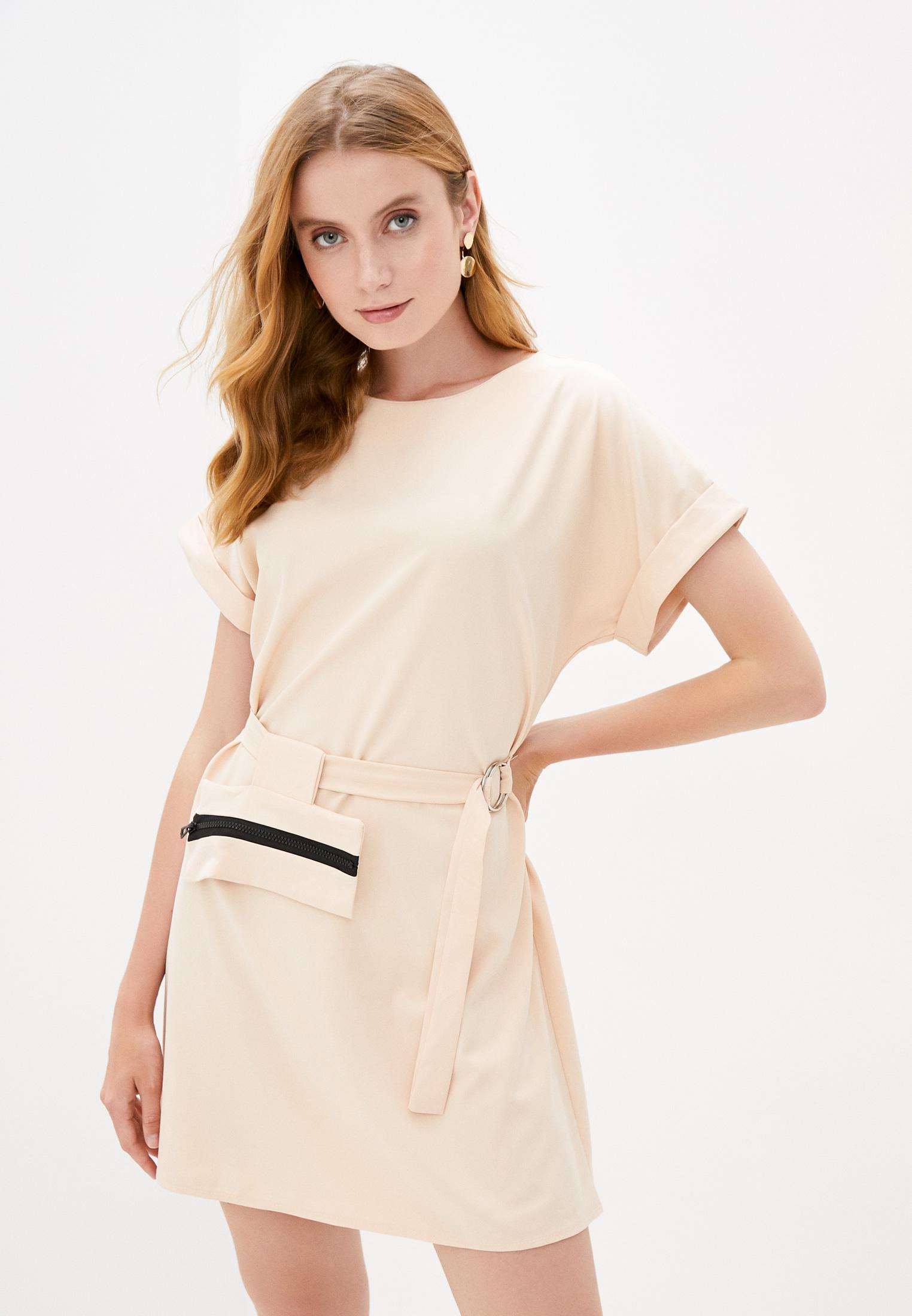 Платье Pink Frost PF21-XCTPO-3