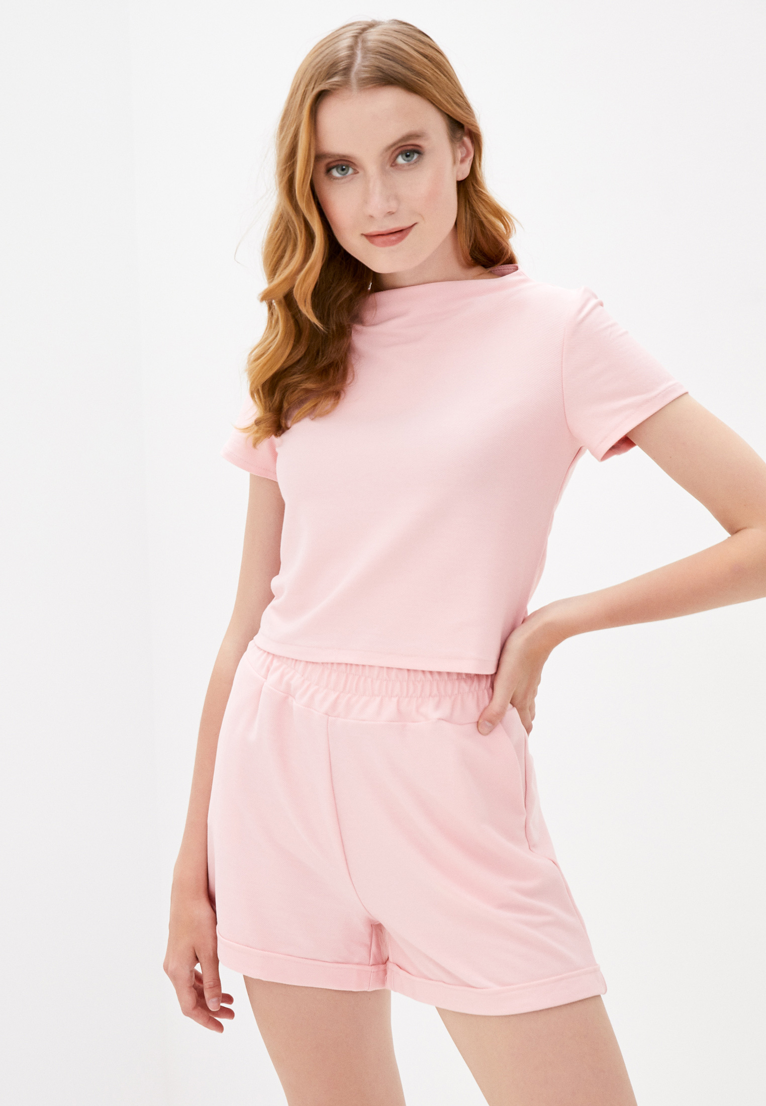 Спортивный костюм Pink Frost PF21-XCER-1