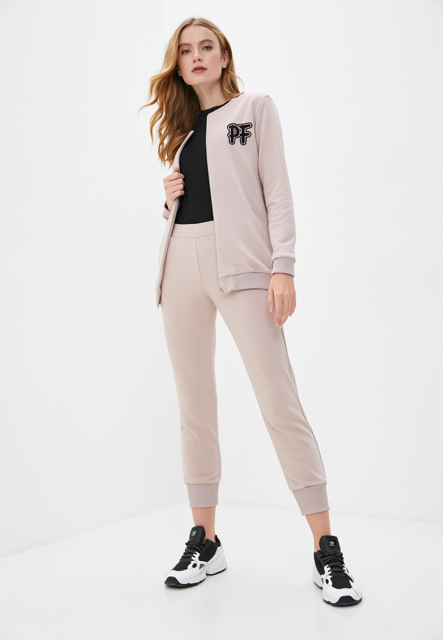 Спортивный костюм Pink Frost PF21FW-1313-B