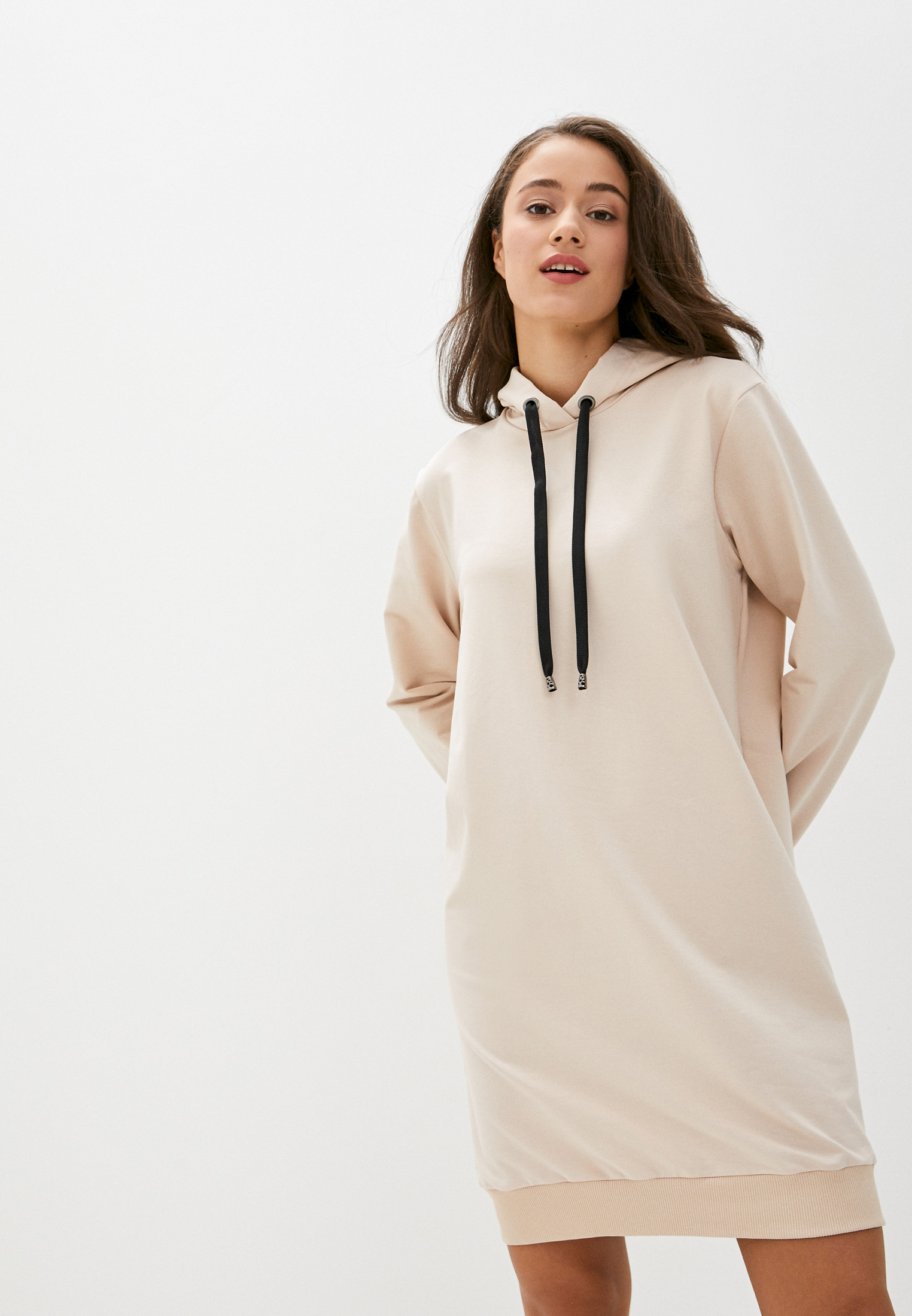 Платье Pink Frost PF21FW-1350-B