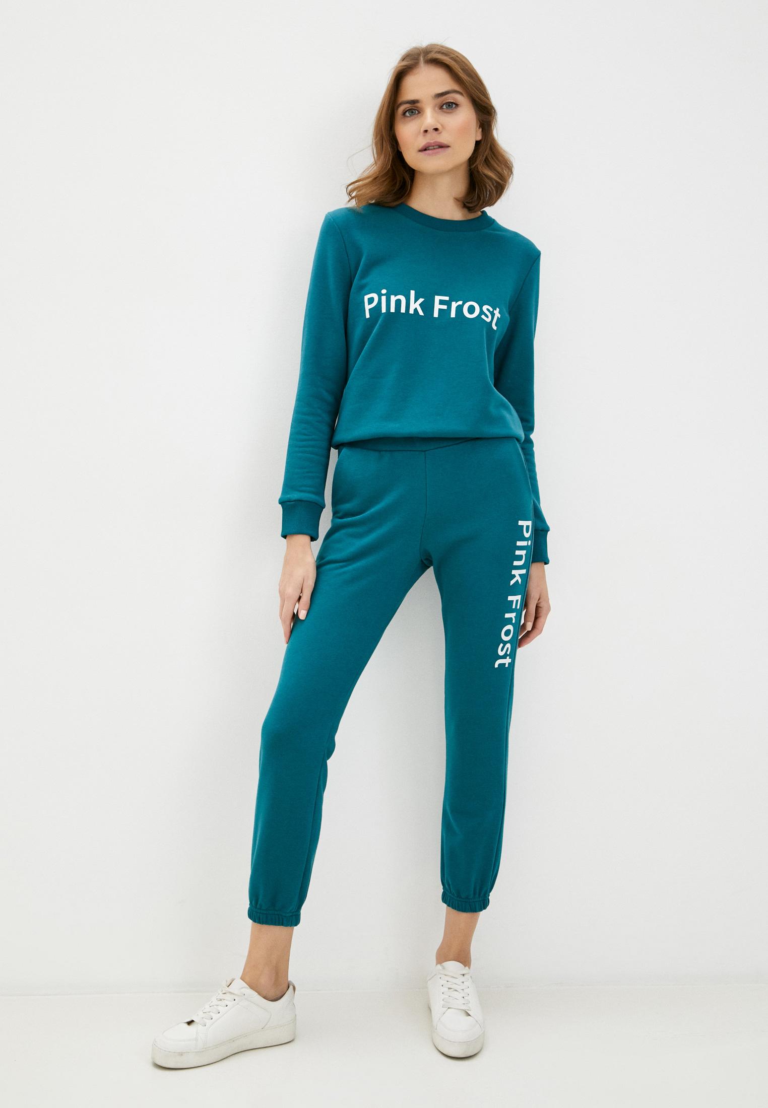 Спортивный костюм Pink Frost PF21FW-1359-I
