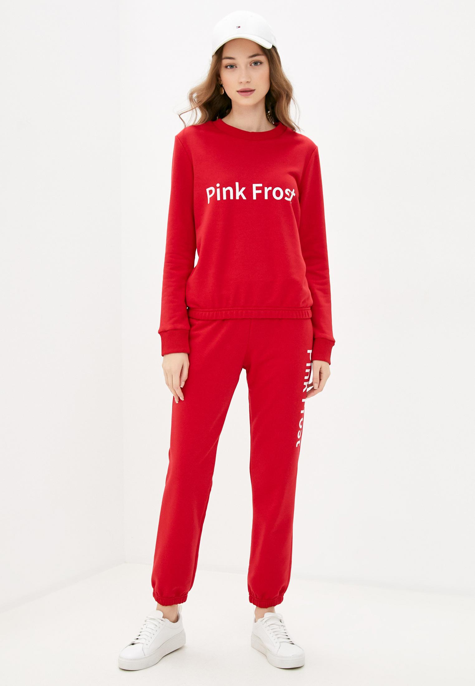 Спортивный костюм Pink Frost PF21FW-1359-K