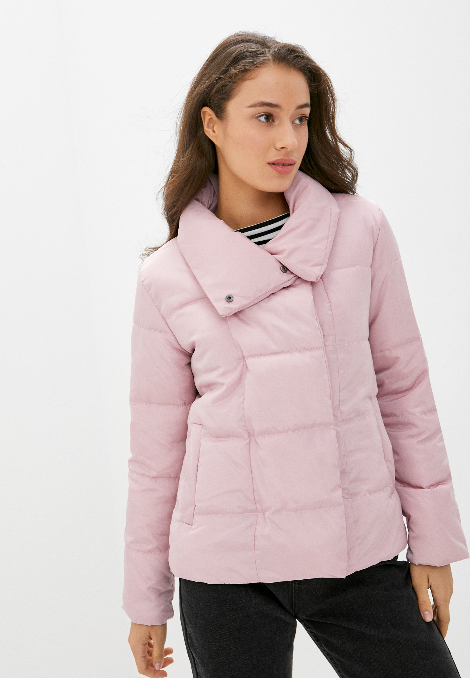 Утепленная куртка Pink Frost PF20FW1413-R