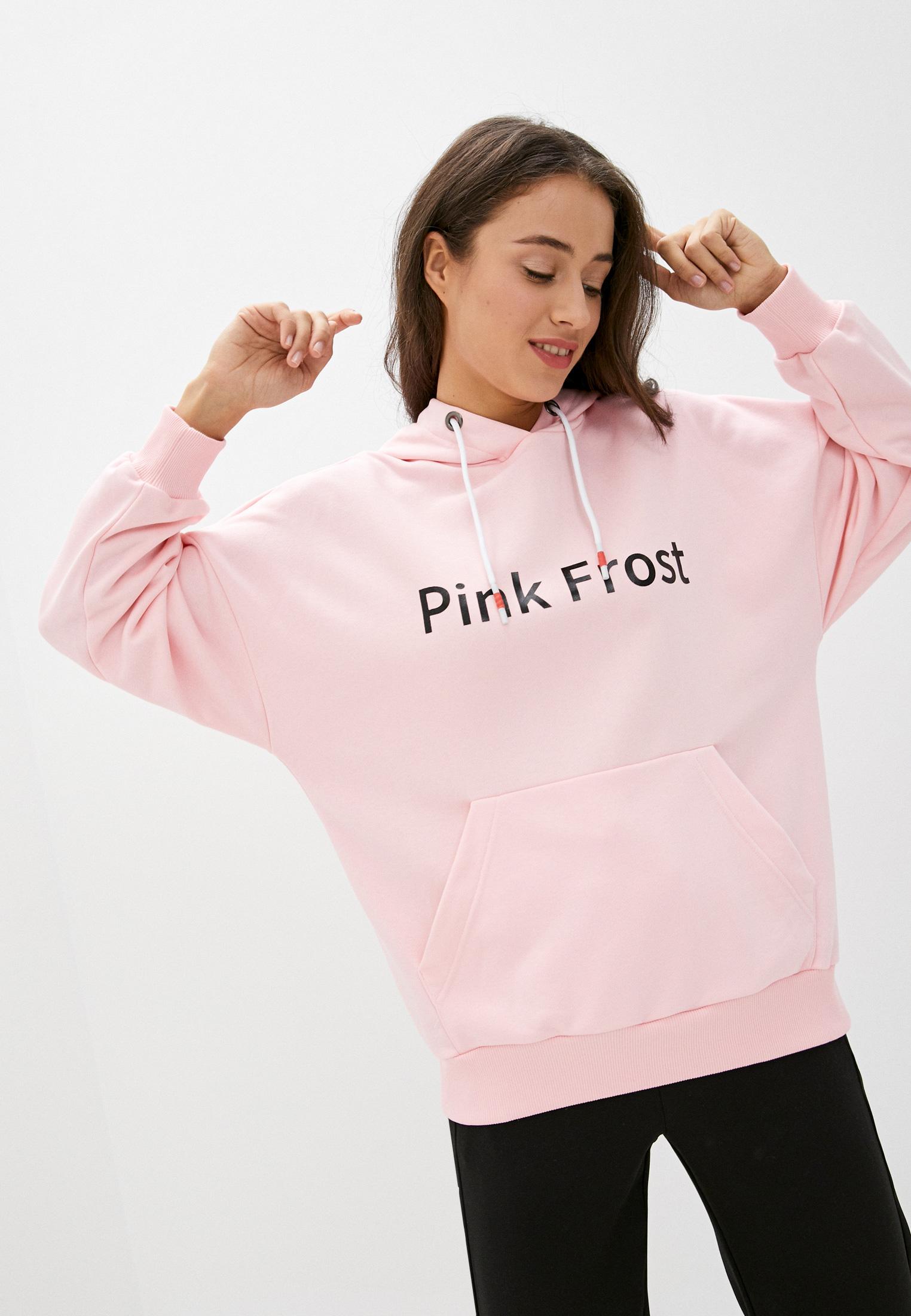 Женские худи Pink Frost PF21FW-1330-R