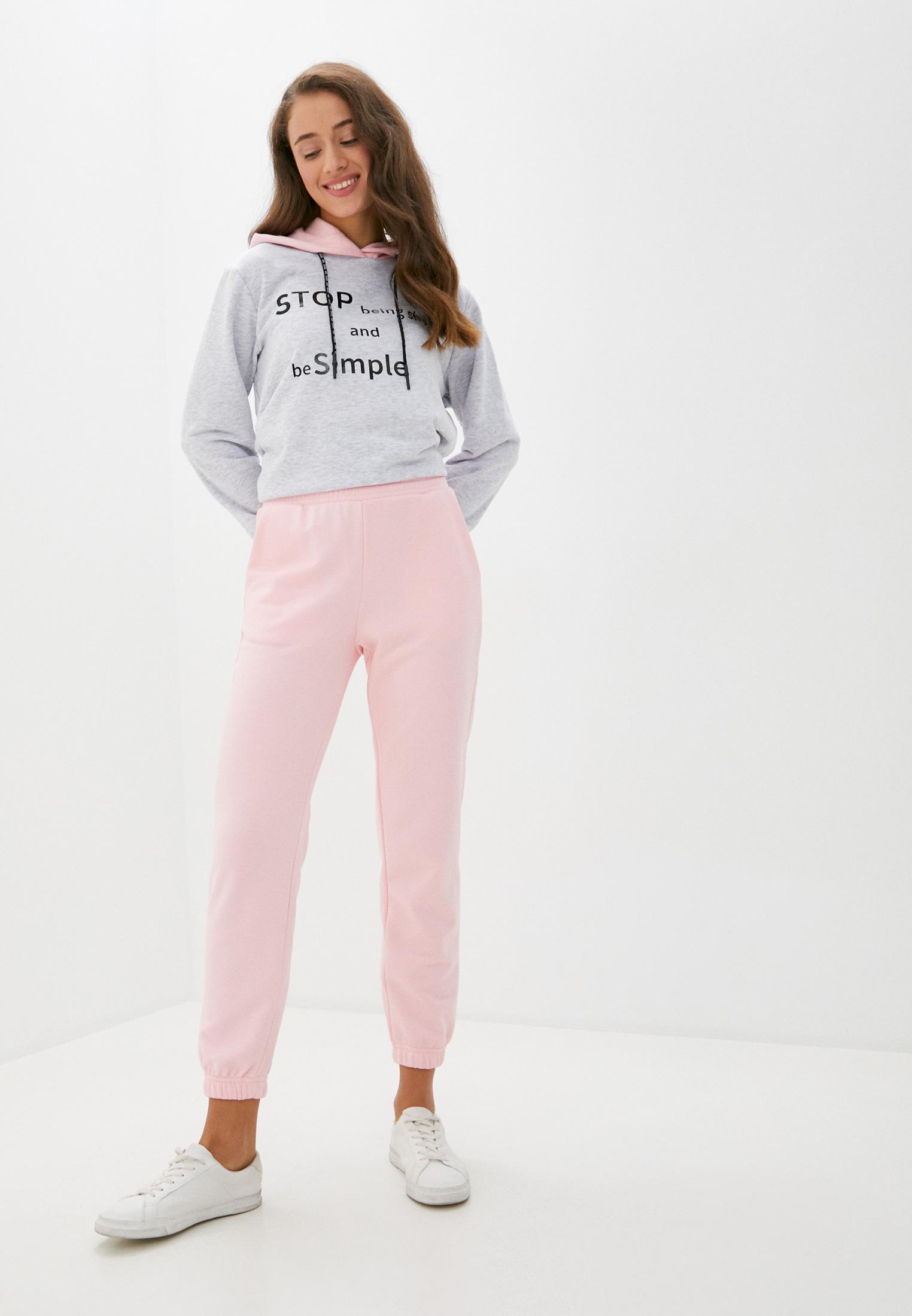 Спортивный костюм Pink Frost PF21FW-1322-S
