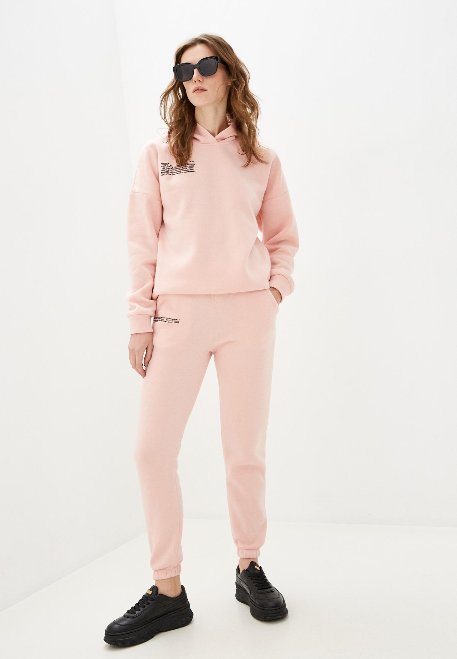 Спортивный костюм Pink Frost PF21FW-1377-R