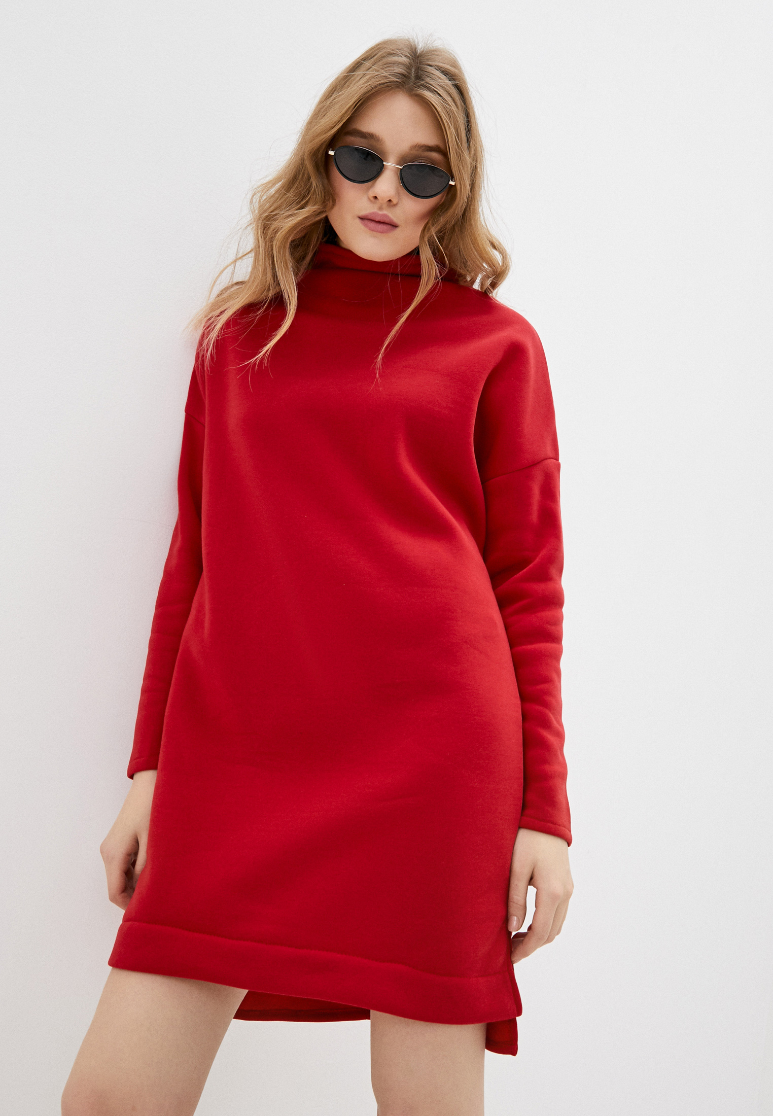 Платье Pink Frost PF21FW-1372-R