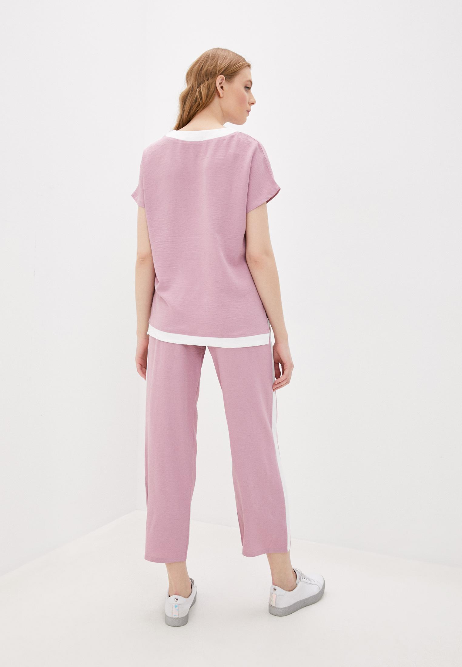 Костюм с брюками Pink Frost PFS-13-R: изображение 3