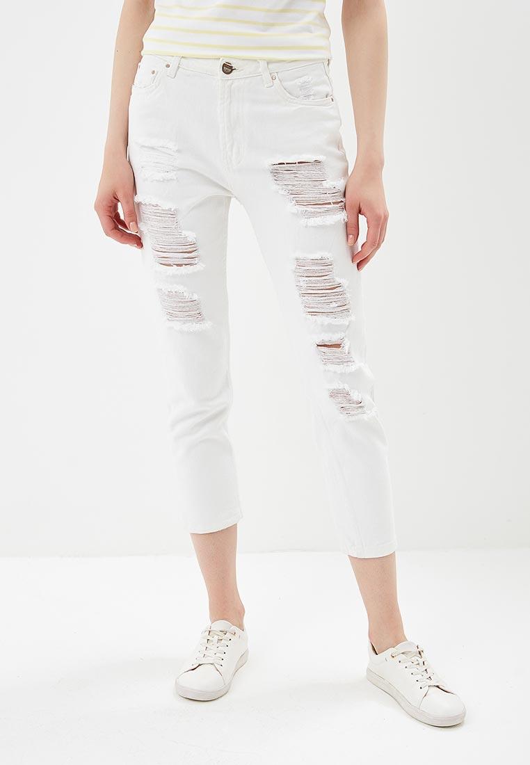 Зауженные джинсы Pink Woman 3076.118