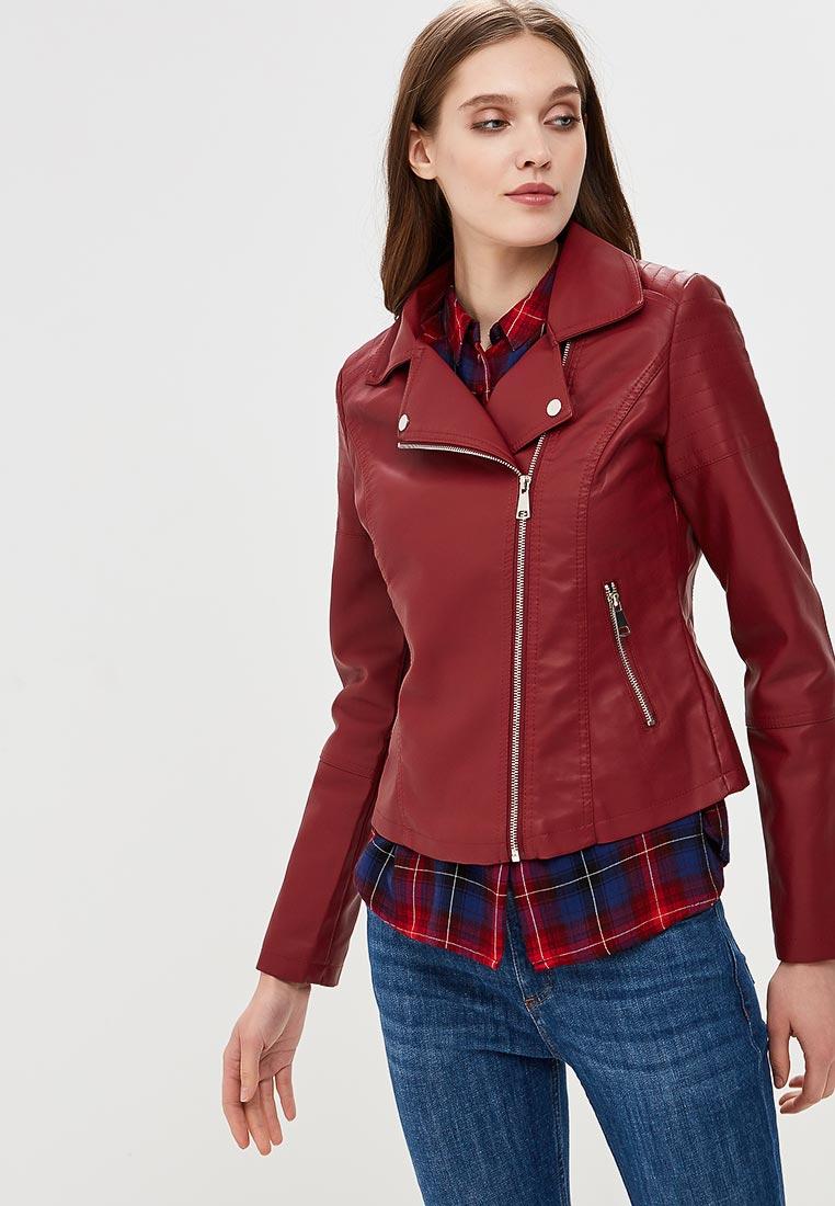 Кожаная куртка Pink Woman 5003.118