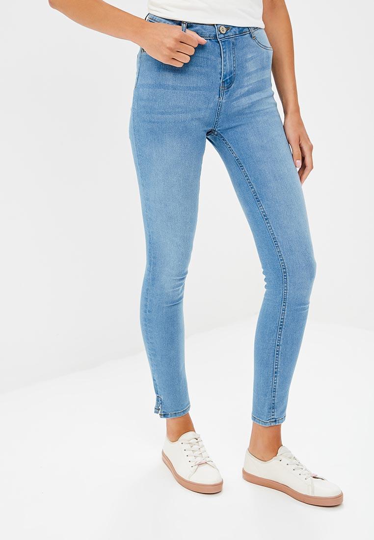 Зауженные джинсы Pink Woman 3031.218