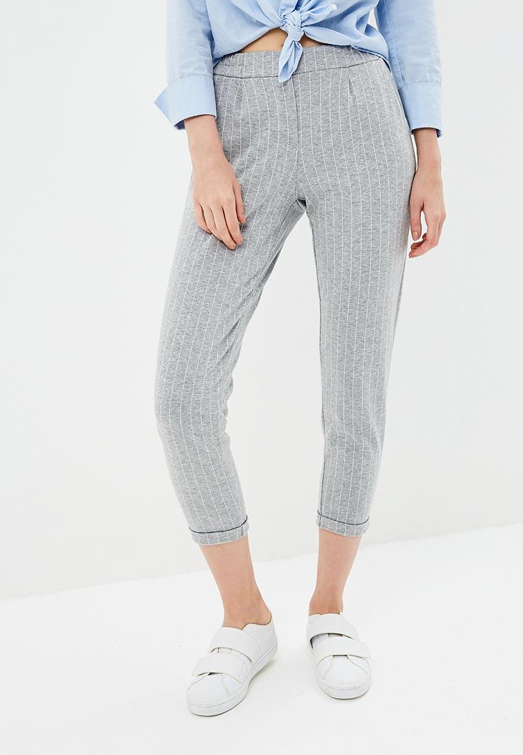 Женские зауженные брюки Pink Woman 3191.218