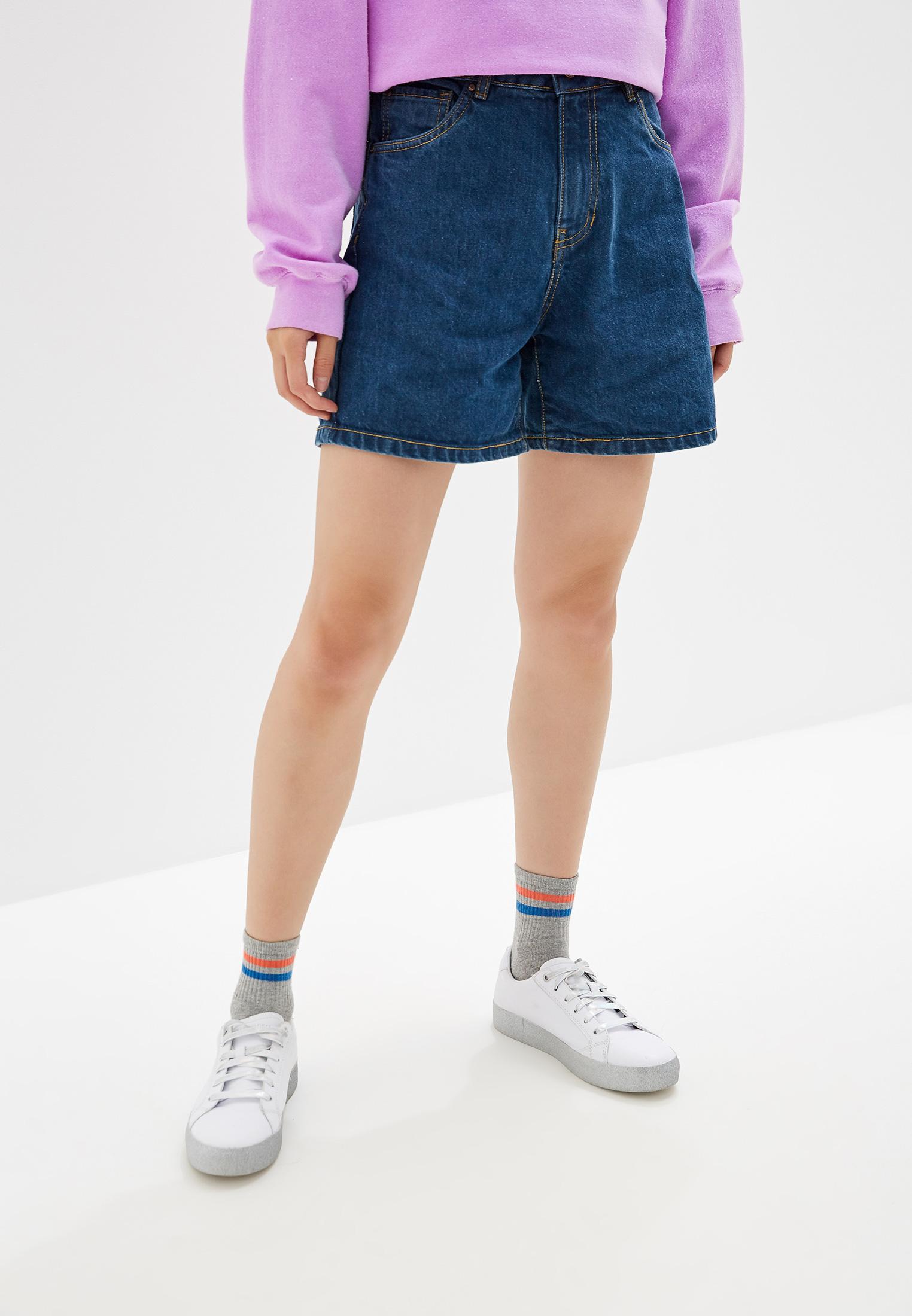 Женские джинсовые шорты Pink Woman 3111.119
