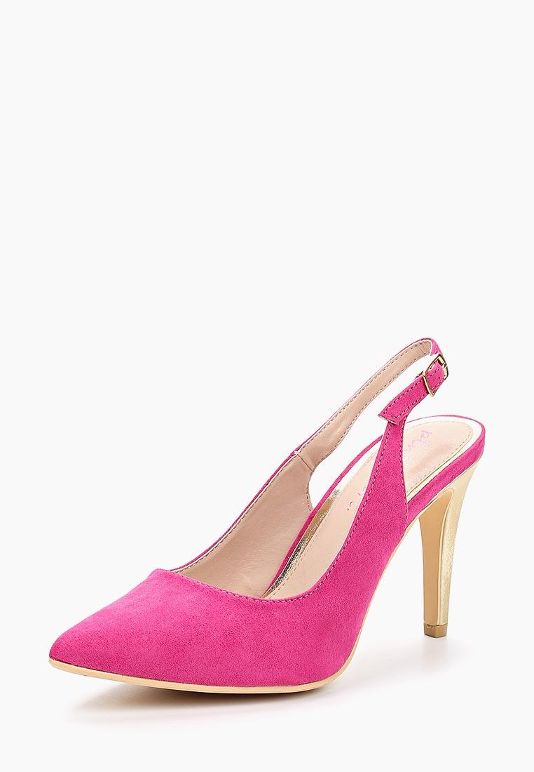Женские туфли Pinkdesert PDV18070